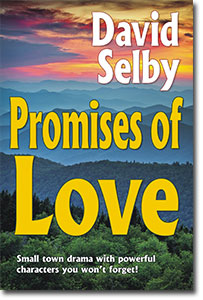 Promises of Love by David Selby